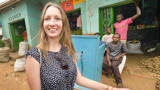 Rwanda – ulice Kigali, opowieść Jonasa