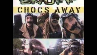 SNUFF - All Over Now