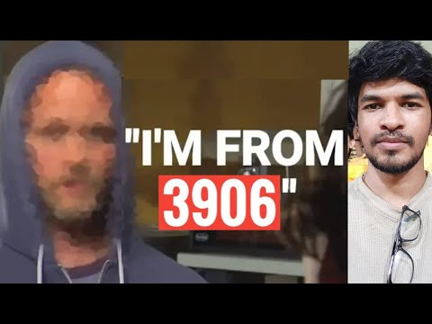 I'm From Year 3906! | Tamil | Time Traveler | Madan Gowri | MG