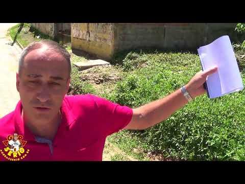 Vixi Mano Azedou ...Vereador Marciano que segue na Oposição sozinho vai até a Favela do Justinos e desafia os Vereadores Chiquinho e Ginho