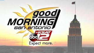 Good Morning San Antonio : Sep 06, 2021