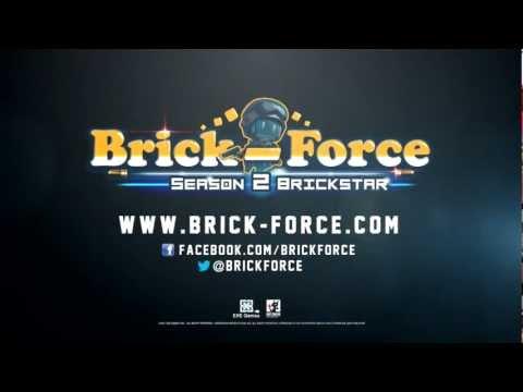 Season 2: Brickstar Trailer