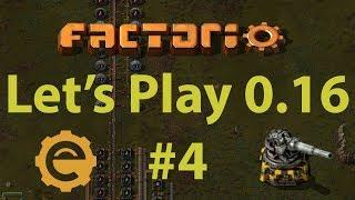 Factorio 0.16 Let