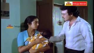 Samsaram Oka Chadarangam Telugu Full Movie Part -11, Sarath Babu, Rajendra Prasad, Suhasini