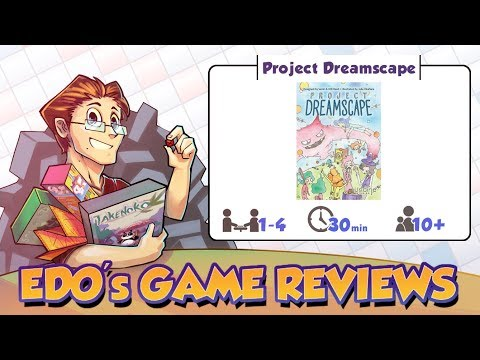 Edo's Project Dreamscape Review