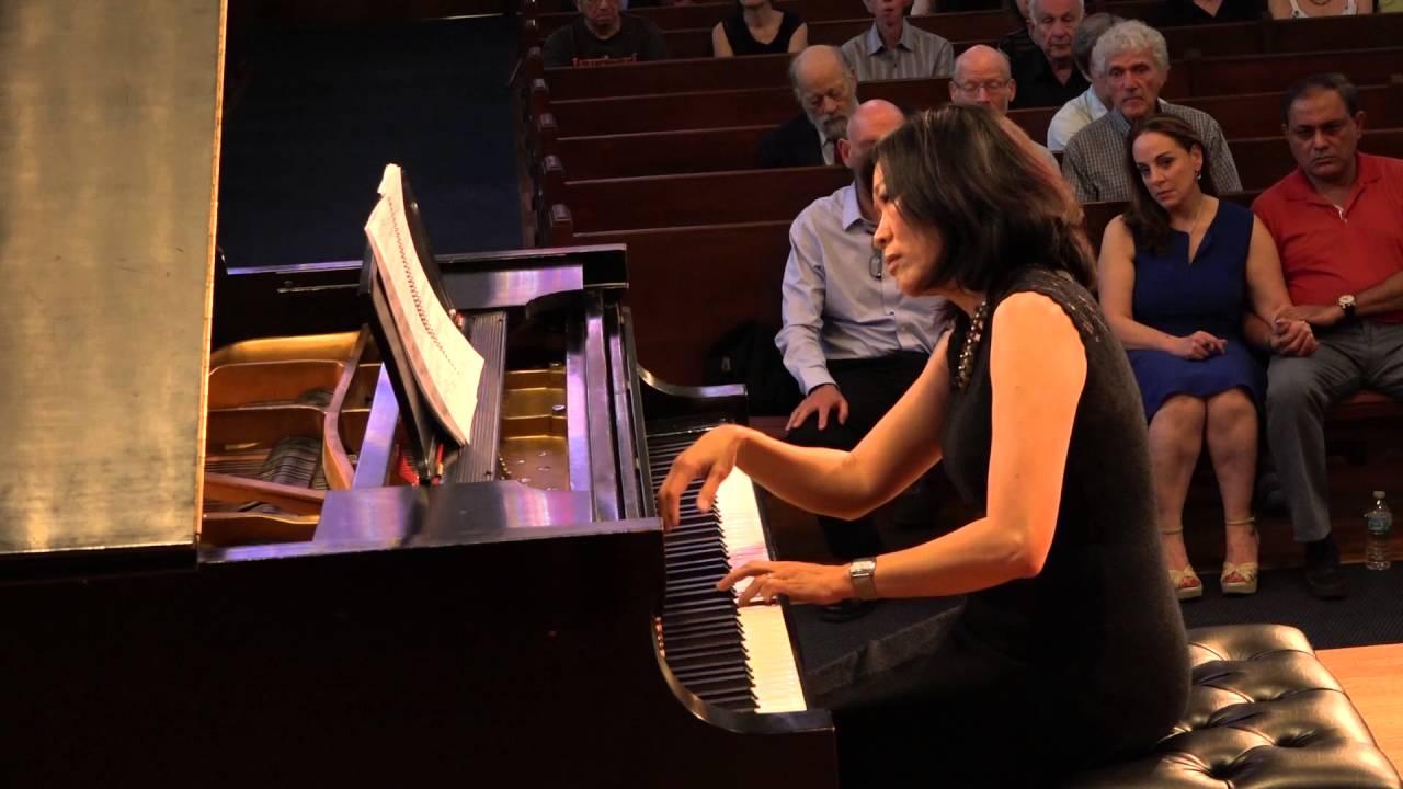 Beethoven: Piano Sonata No.2 in A Major