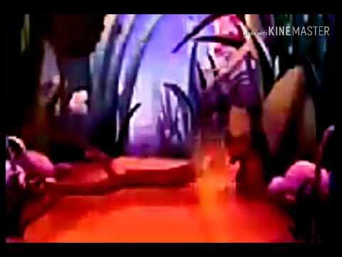 Лунтик под музыку грибы копы #1