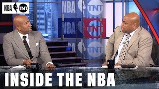 Sixers Stop Harden, Harden Puts Up 37   NBA on TNT