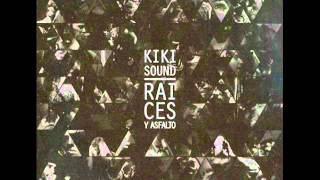 """La Mala Rodriguez - No Van Plate [Kiki Sound """"Raices Y Asfalto""""]"""