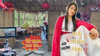 Hậu Trường HỮU THIÊN TÌNH (HỒNG Y ĐẠO SĨ 2) | BTS Destined Love - Red Taoist Master 2 | Thiên An