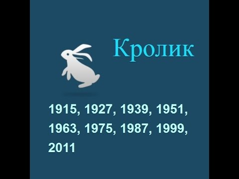Гороскоп карьера по годам для восточных знаков