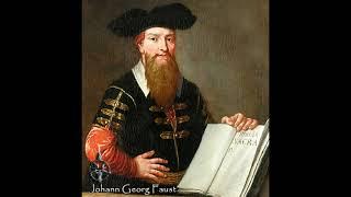 Audio-text 1. Йоганн Вольфґанґ Ґете. Фауст. І частина. Перший монолог Фауста. (читає Г. Кудряшов)
