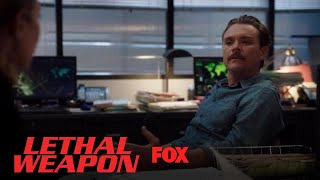 Extrait | Riggs Talks About The End Of The Flores Cartel [VO]