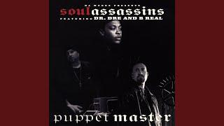 Puppet Master (Radio Edit)