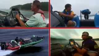 2011 FLW TV | Forrest Wood Cup on Lake Ouachita