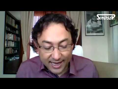 Fala de Fausto Junior, diretor do Dieese, no seminário jurídico sobre PEC 32