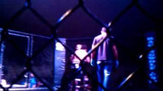 Seminole Casino. MMA Bout #5. Rafael Herrera. House Of Pain.