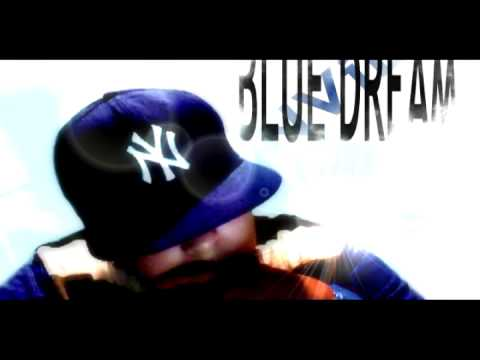 NViE - Blue Dream (Produced By CJ Beatz Productions)
