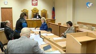 Партии «Яблоко» отказано в удовлетворении иска об отмене результатов выборов в областную Думу