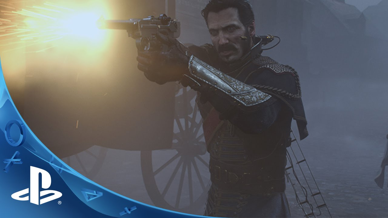 The Order: 1886 Brings the Victorian Era to PS4