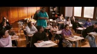 NOTORIOUS MOVIE - TEACHER SCENE
