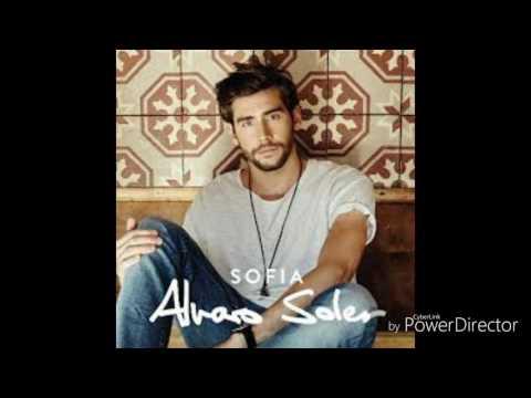 Alvaro Soler-Sofia (audio)