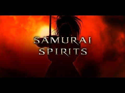 《侍魂》暌違10年的新作!《SAMURAI SPIRITS》前導預告公開
