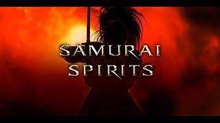 SAMURAI SPIRITS - Teaser Trailer #1