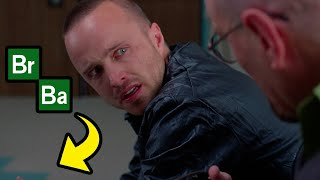 12 Small Details You Only Notice Rewatching Breaking Bad