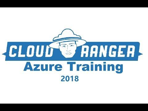 Exam 70-533 Module 1-Lesson 4 - Managing Azure with Windows ...