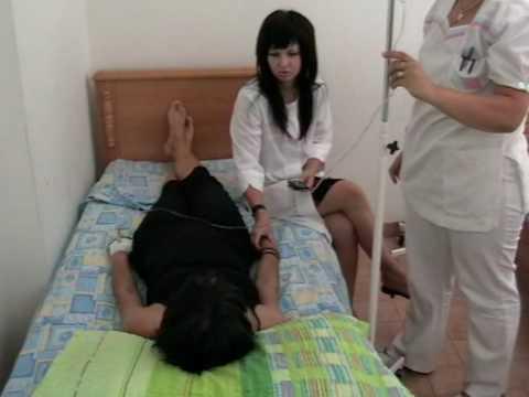 Nail treatment grbka