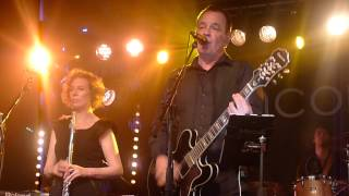Cinerama - Honey Ryder - At The Edge of The Sea festival Brighton 29/8/15