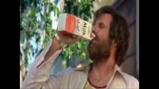 Anchorman milk was a bad choice