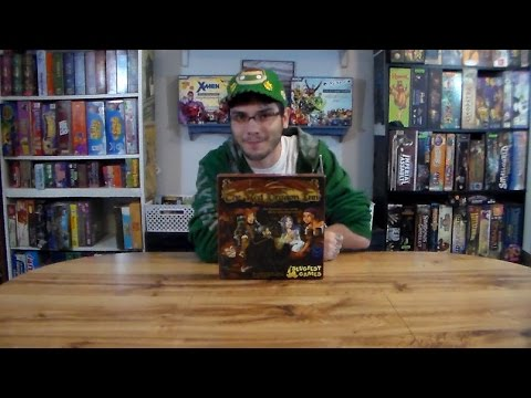 Red Dragon inn review with Game Vine