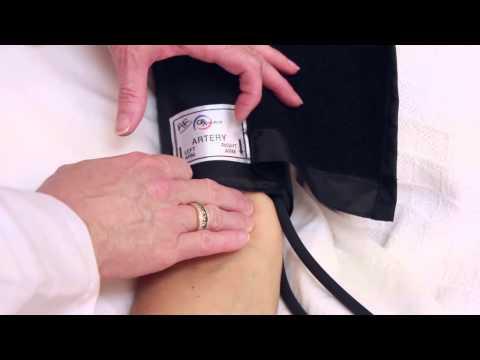 La gymnastique médicale à la varice variqueuse des membres inférieurs