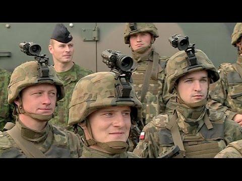 Opération Anaconda : l'Otan se prépare en cas d'agression russe