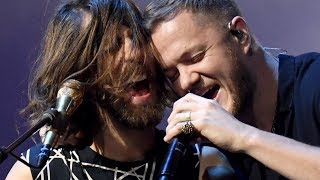 The Untold Truth Of Imagine Dragons