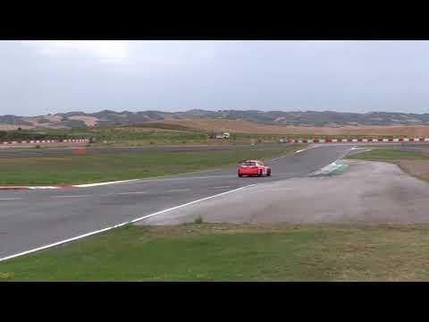 Campeonato Navarro de Velocidad 120720 Video 1