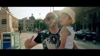 Cabron Feat. Voltaj   Vocea Ta (Official Video)