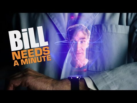 Bill Nye GOES OFF On the US Nation About Climate Change