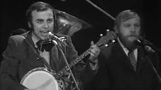 Banjo Band Ivana Mládka: Jožin z bažin [1977] -Live