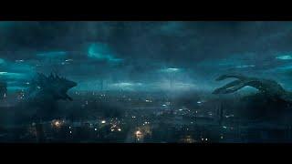 Godzilla: King of the Monsters Trailer #2 ゴジラ・キング・オブ・モンスターズ(2019)