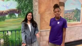 Check out how YRTTF's Work-Study Program Impacted Aniya and Fiorella!