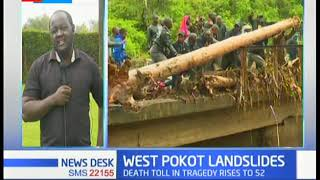 Death toll in West Pokot tragedy rises to 52 with more than 1,200 people displaced
