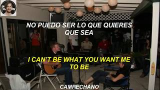 Imagine Dragons - Bad Liar (Sub. Español)(Lyrics)
