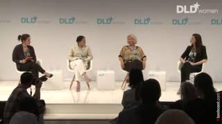 DLDwomen14 - Decoding Talents - Companies in Transition (Linda Kozlovski, Heidi Stopper, Rosa Riera)