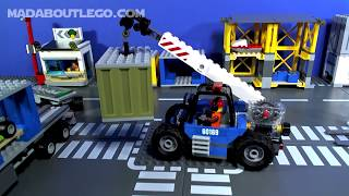 LEGO City and more Films for kids