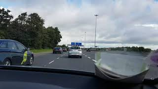 Dublin Airport Car Rental Return