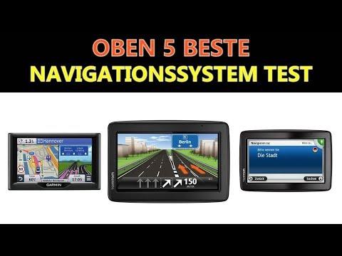Beste Navigationssystem Test 2019
