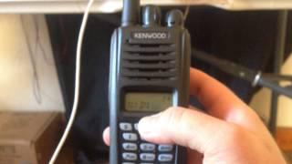 Kenwood Nexedge: Radio Overview